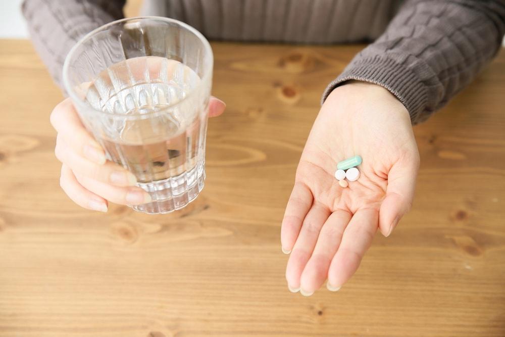 授乳中に薬を飲む時の3つの注意点
