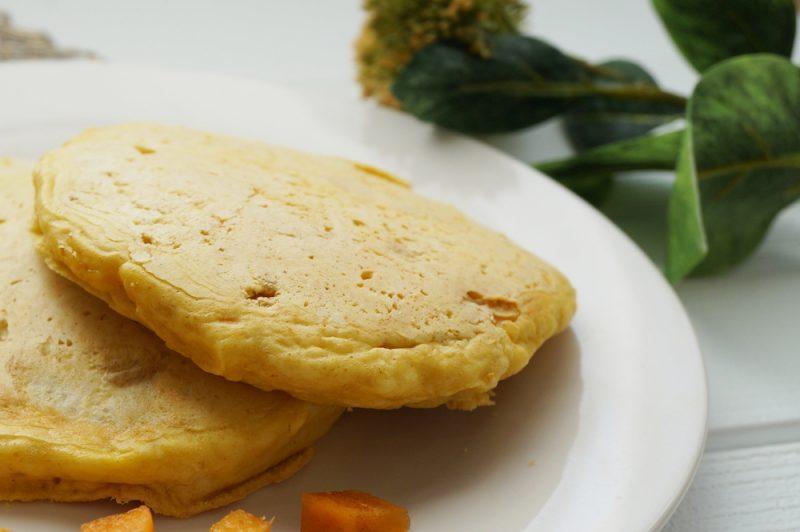離乳食向きの簡単手作りパンレシピ