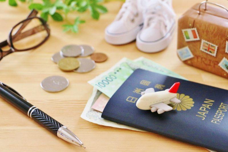 赤ちゃんのパスポート写真を上手く撮るコツ