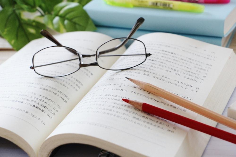 子育てママが資格を取るための勉強法