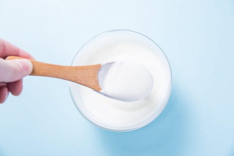 ヨーグルトのおいしい離乳食レシピ