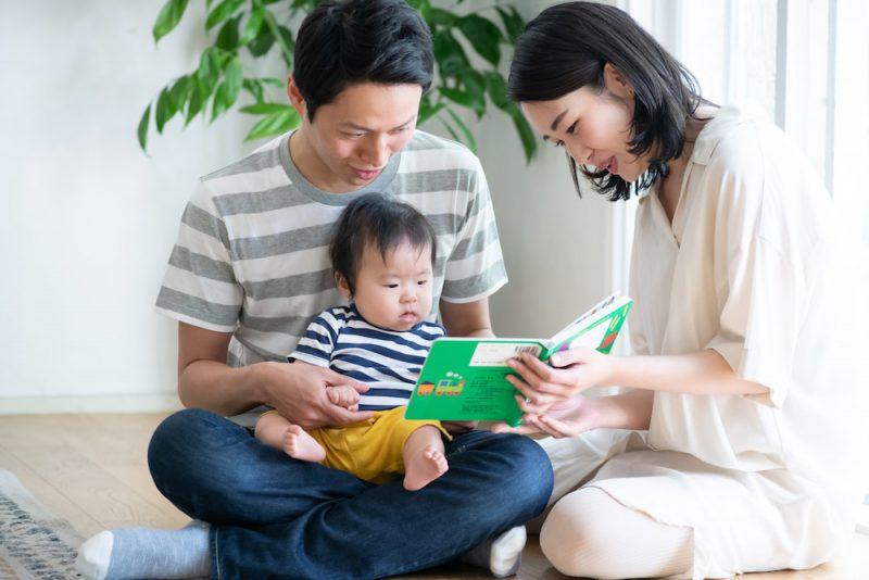 赤ちゃんに音の出る絵本おすすめ6選