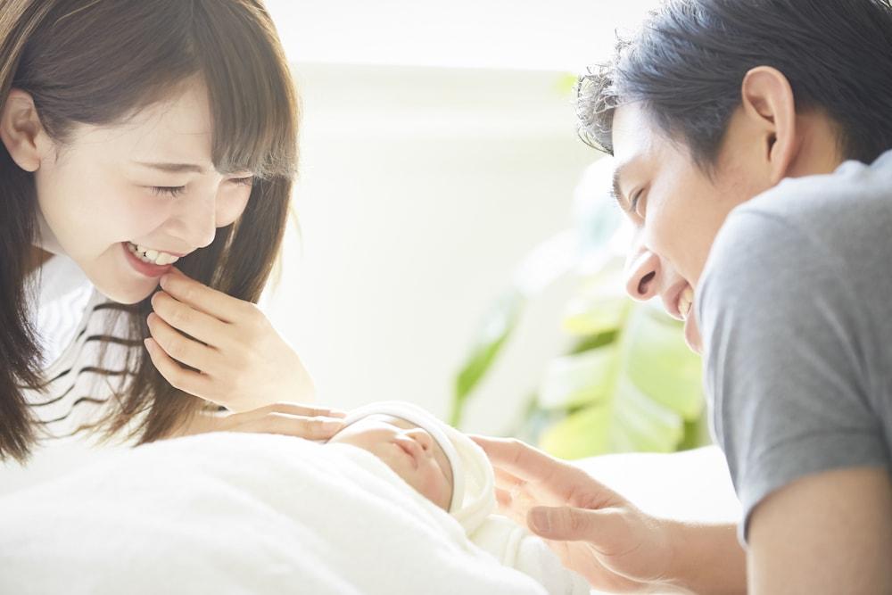 子育て中の夫婦仲が悪化する原因は?