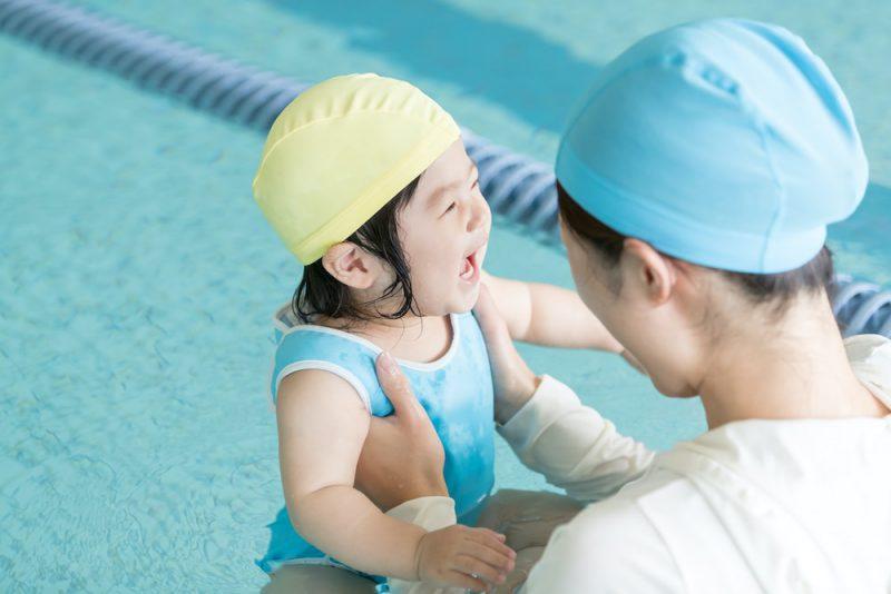 赤ちゃんにおすすめの習い事
