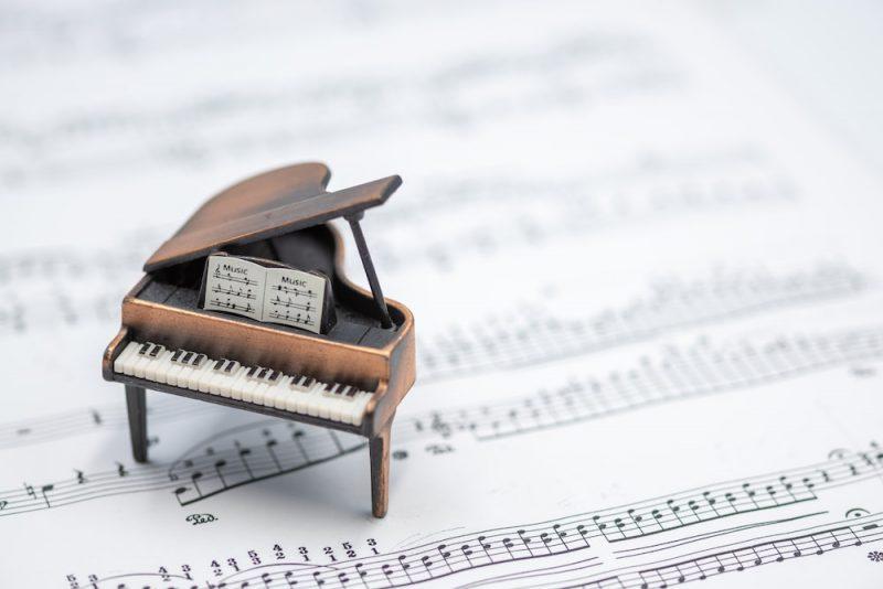 クラシック音楽の赤ちゃんへの効果