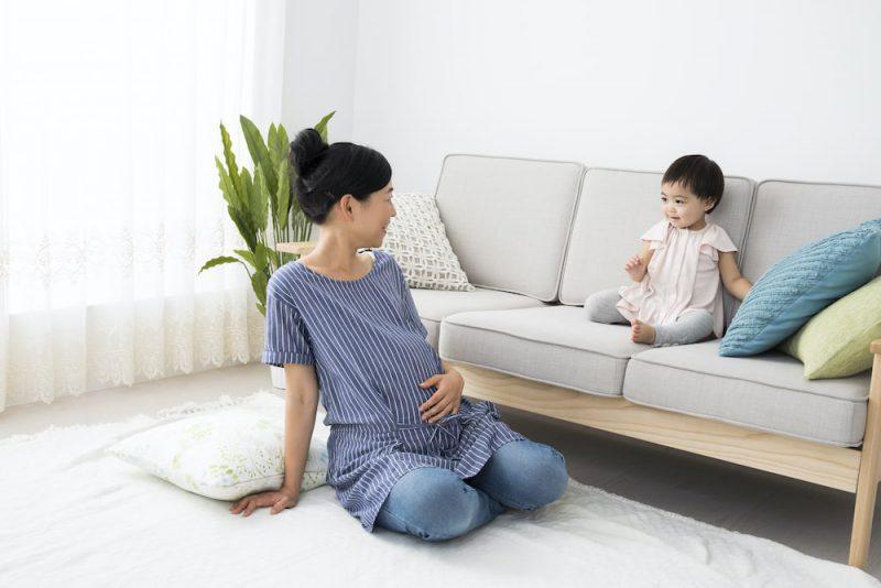 育休中妊娠のメリットデメリット