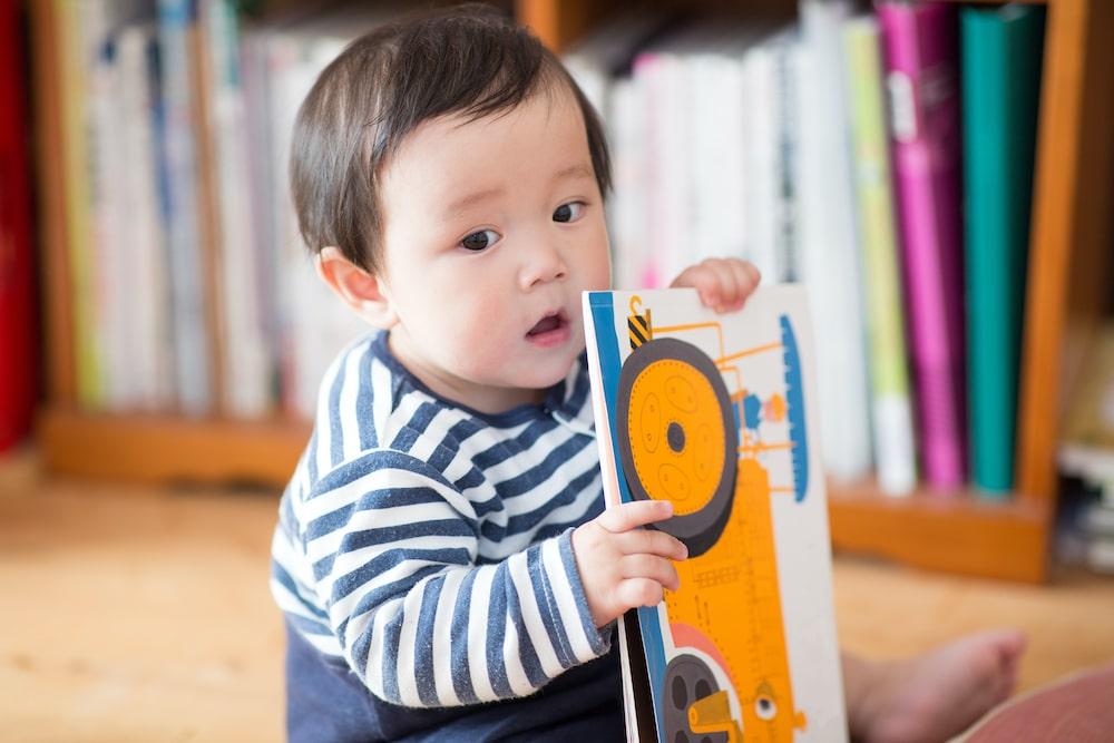 赤ちゃん絵本ベストセラー15冊