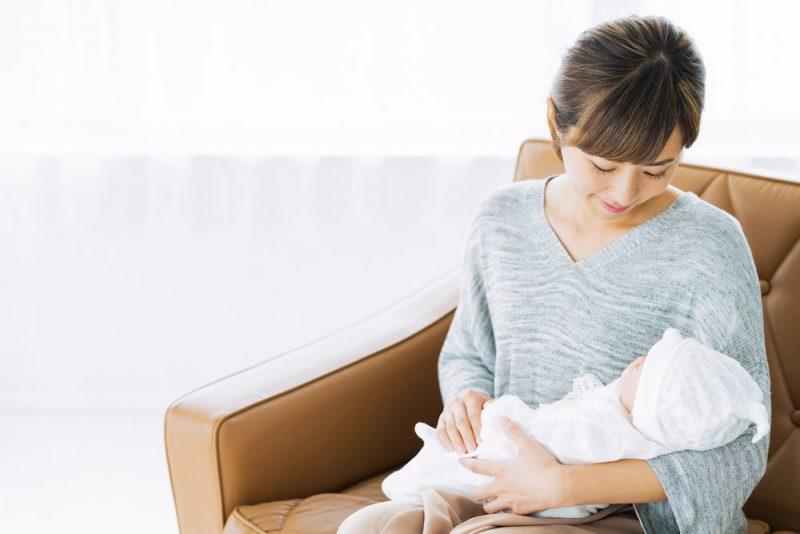 乳児の体重の変化傾向を知ろう