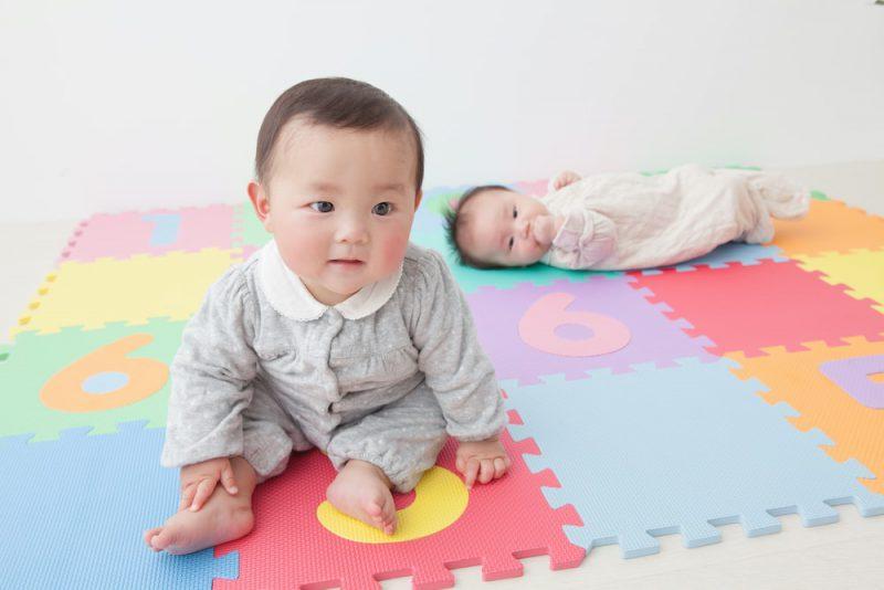 室内で赤ちゃんのケガを防止するグッズ