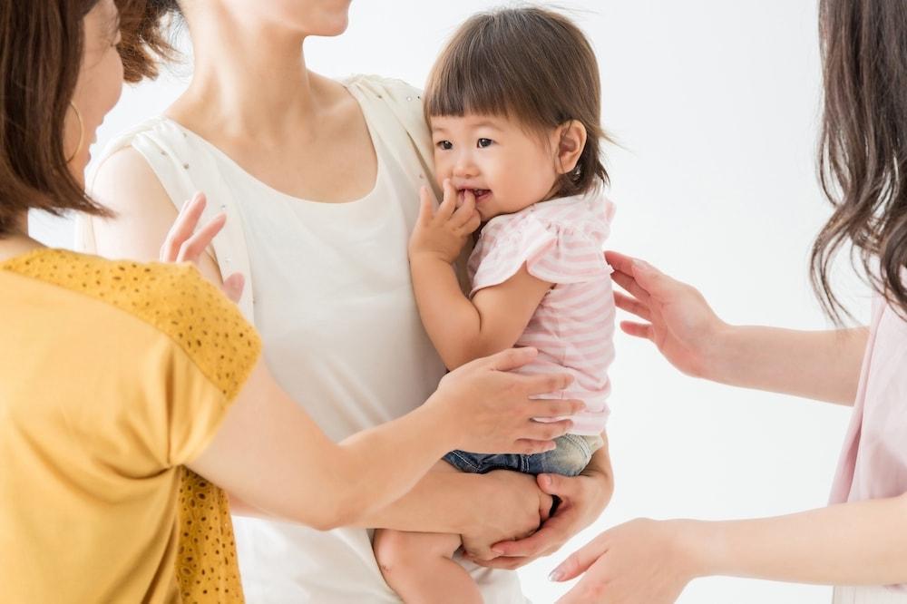 赤ちゃんの成長に育児サークル参加は必須?