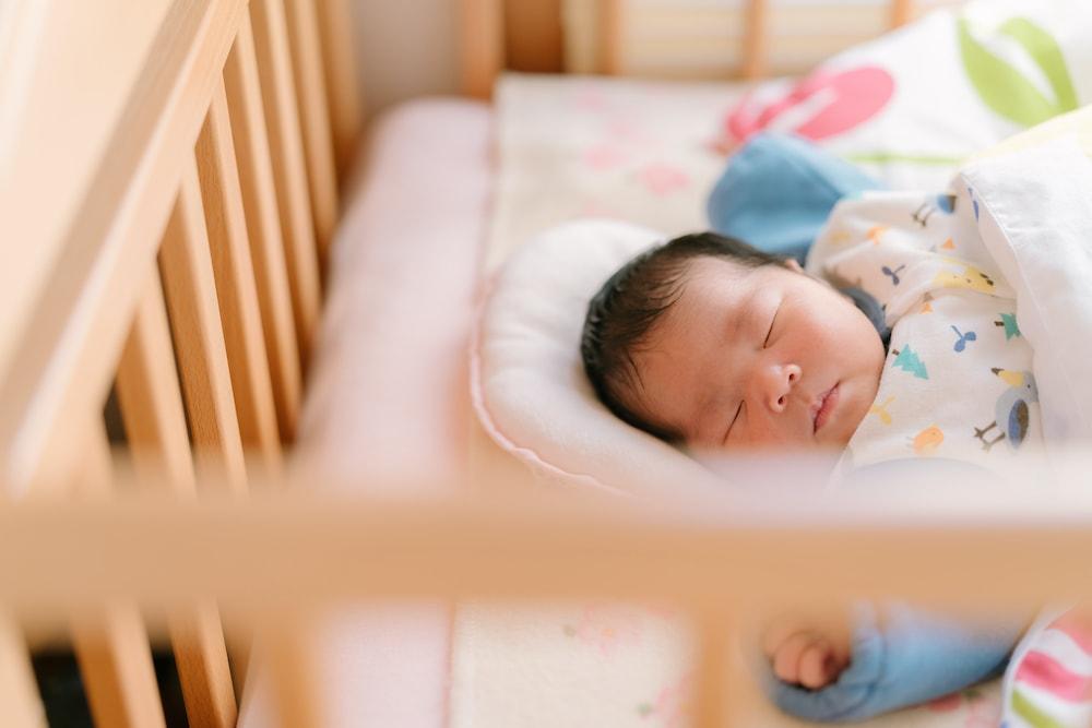 生後1ヶ月の赤ちゃんにおすすめの絵本