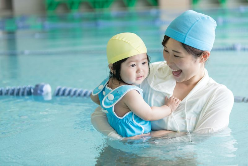 赤ちゃんの子育てに習い事は必要?