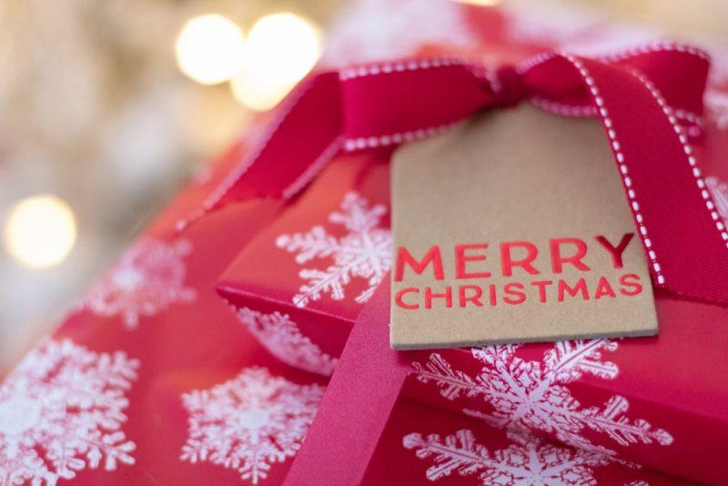 赤ちゃんが喜ぶクリスマスプレゼントの選び方